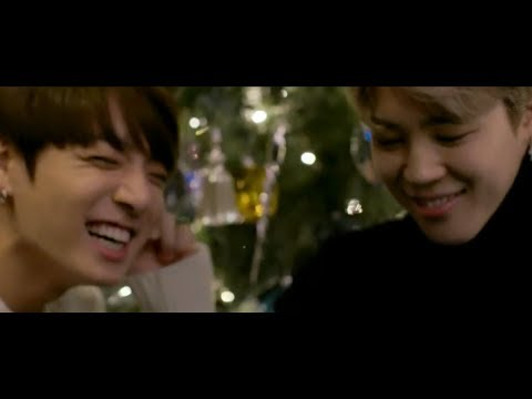 [MV] BTS CHRISTMAS | Jungkook&Jimin - Christmas Day