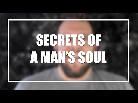 Discover: Secrets Of A Man's Soul - Wild At Heart Series Mp3