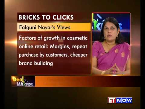 Deal Makers – India's Growing E-Commerce Sector