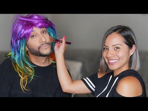 ODM (Voice Of Thee I.E.) - I Let My Wife Do My Make Up - Payback!!