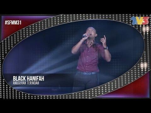 Muzik Muzik 31  | Black - Anugerah Terindah  | Semi Final