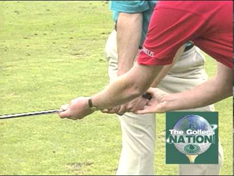 Golf Tips- Great Ball Striking, Jim McLean