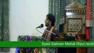 charoon traf fizza main - jannat ki shahzadi susral jarhi hy - UMMUL QANOOR 2009