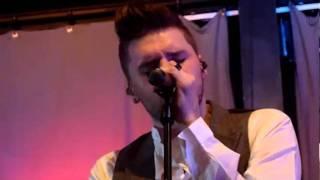 Irvine - (Kelly Clarkson Cover ) - Daniel Schuhmacher live in Ahaus