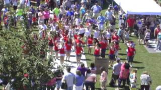 Excerpt from July 4th events in Arlington, Washington
