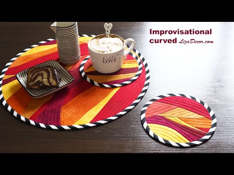 improvisational-curved---how-to-sew-original-patchwork-on-your-desk.