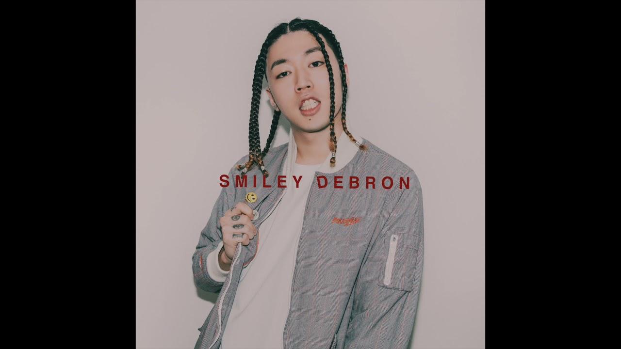데브론(DeBron) - 언다 feat.먼치맨 [Episode 2 : smiley DeBron]