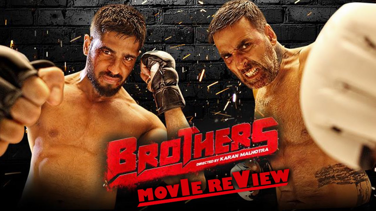 Watch brothers hindi movie online free