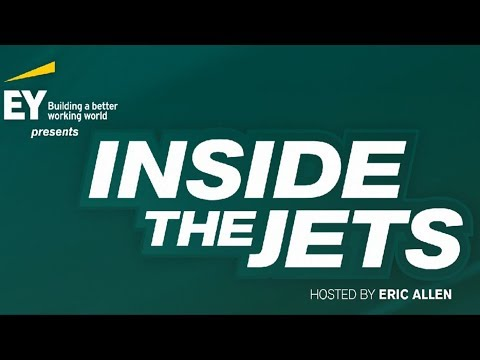 Inside the Jets with Sam Darnold & Josh McCown