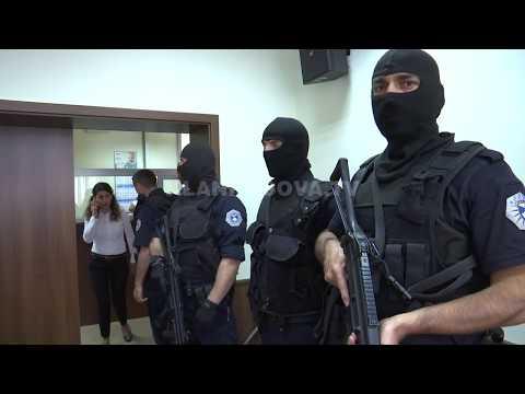 I dyshuari për krime lufte, Darko Tasiq, del para gjykate - 14.05.2018 - Klan Kosova