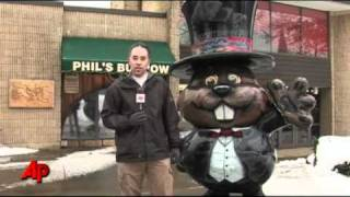 Groundhog Day: Furry, Funny Folklore Endures