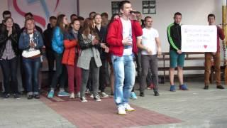 ДДМ 2015 Евгений Григелевич - Что надо для любви [Вороново]