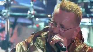 Public Image Ltd One Drop Live Southbank Centre London 2012