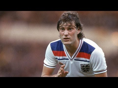 Glenn Hoddle - Wasted