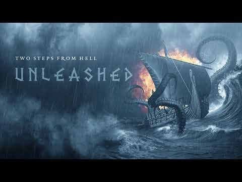 Two Steps From Hell - Wild Heart (feat. Felicia Farerre)