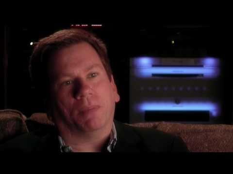 Bob Ducsay talks about the Kaleidescape Movie Server