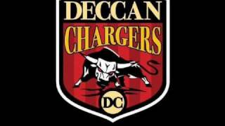 deccan chargers theme song