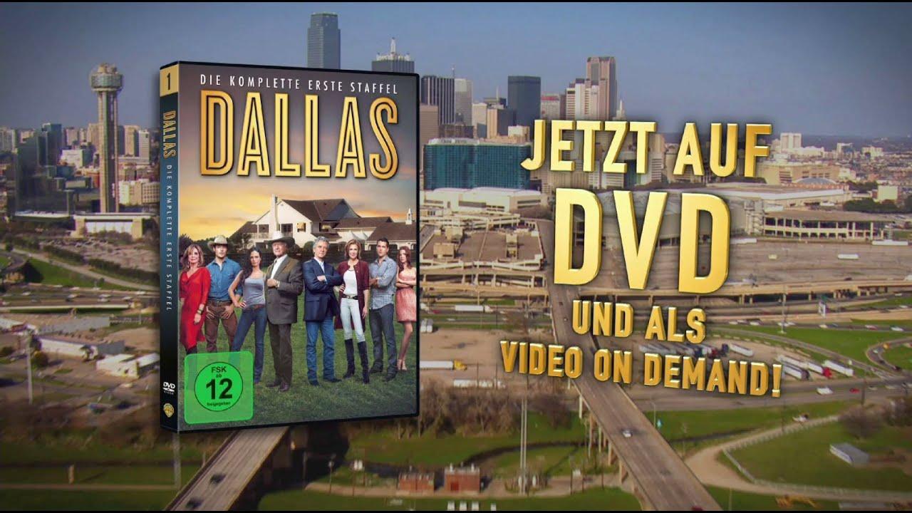 Dallas Staffel 1