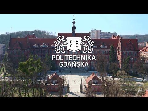 Politechnika Gdańska – nowoczesny ośrodek badawczy