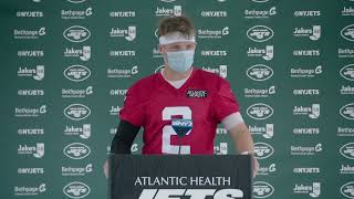"""""""The Best Part Of It Is The Game"""" 