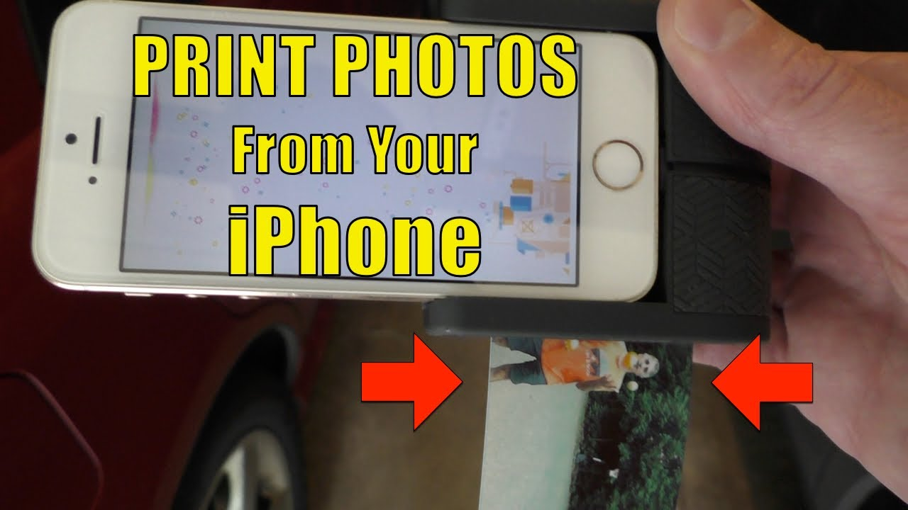 brand new bfea0 8cec7 PRYNT Pocket Review, Instantly Print Photos From Your iPhone, With  Augmented Reality