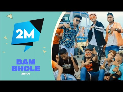 Bam Bhole - Super Hit Bhole Song 2019 -ZB Ft. V BOY