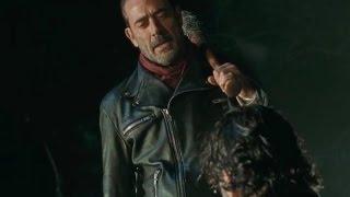 Ходячие Мертвецы 7 сезон трейлер