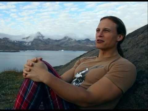 Greenlandic Culture Program: East Greenland