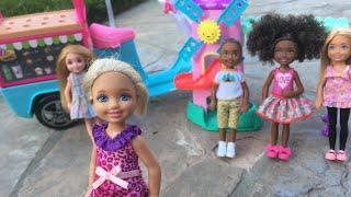 Barbie- April Fools Day Pranks