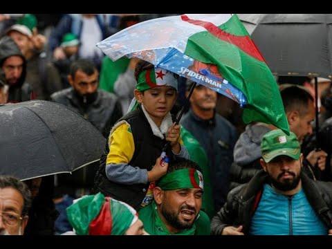 كيف تابع الجزائريون المناظرة التلفزيونية للمرشحين للانتخابات الرئاسية؟  - نشر قبل 2 ساعة