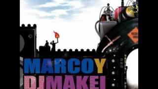 4.MARCO SKINNY Y DJ MAKEI - Feel