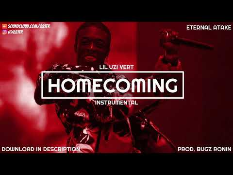 Lil Uzi Vert - Homecoming (Instrumental)