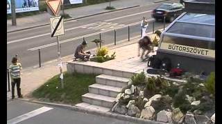 Adam Havas - Irregular (2006)