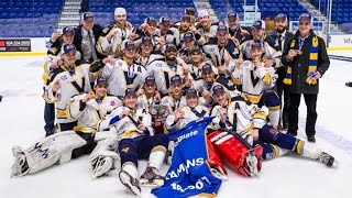 MHKY | BCIHL Championship Final Highlights