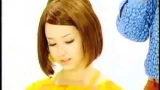 以前ロッテのガム「キシリッシュ」のCMに出演したい女優の沢尻エリカ...