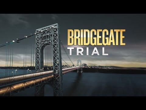 Port Authority Commissioner Testifies at Bridgegate Trial