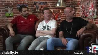 """Van der Meijde: """"Ik had wel eens een akkefietje met Van Nistelrooij"""""""