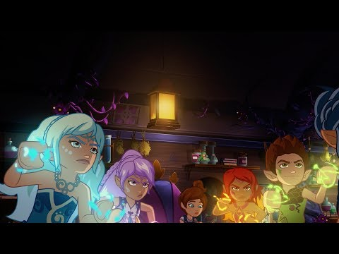 Sophie's Point of View  LEGO Elves  Webisode #26