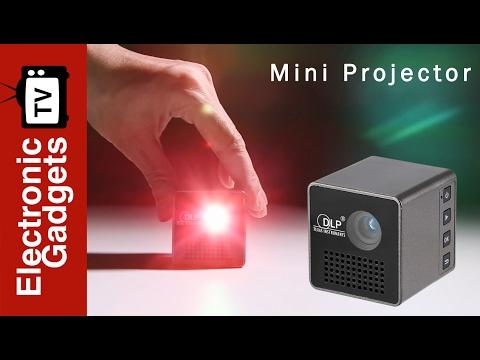 100 dlp g1 pocket projector you should buy youtube for Pocket projector best buy