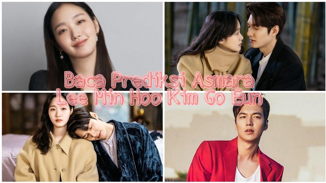 Prediksi Asmara Lee Min Hoo Dan Kim Go Eun ( Cinlok??? )