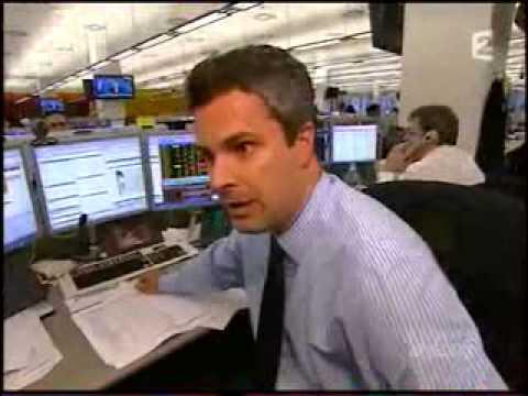 Le monde de l'argent (France 2)