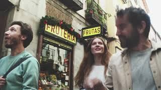 COMPARTIMOS EL AMOR POR MADRID AIRBNB