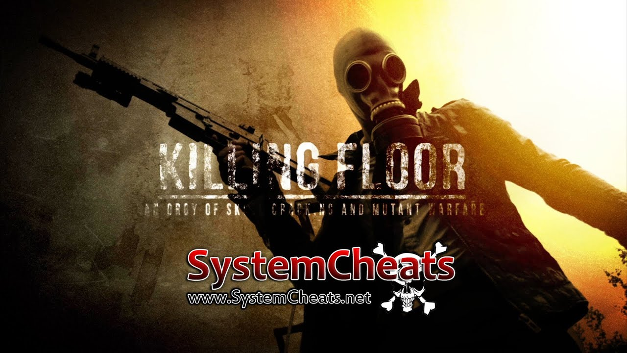 Killing floor aimbot cheat hack by systemcheatsnet for Killing floor hacks