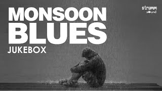 Monsoon Blues Jukebox | Bollywood Unwind and more..