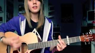 ☆ I SWEAR THIS TIME I MEAN IT - MAYDAY PARADE - ACOUSTIC COVER BY CHLOE ☆