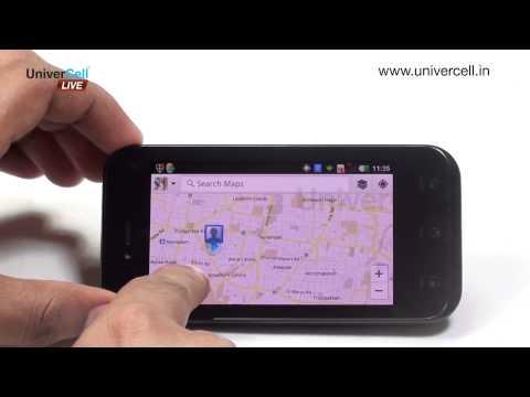 LG E730 Optimus Sol - UniverCell The Mobileexpert Reviews
