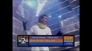 Nik Kershaw - Wouldn't It Be Good - Top Of The Pops - Thursday 9th February 1984