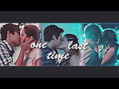 ● Leon + Violetta || One Last Time