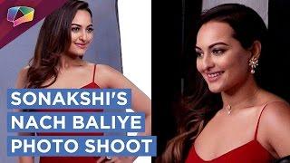Sonakshi Sinha Talks About Judging Nach Baliye Season 8