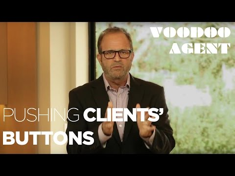 Pushing Clients' Buttons | #VoodooAgent #GaryGold #LuxuryRealEstate